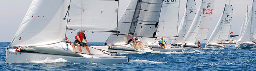 Seascape 18 Racing
