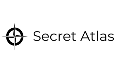 secret atlas logo