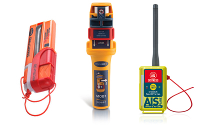 AIS MOB devices