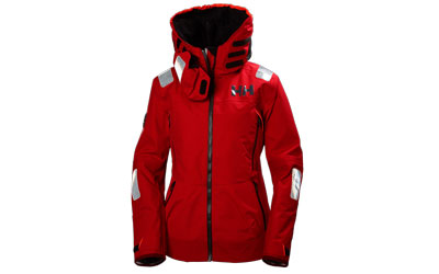 Helly Hansen Aegir Women
