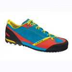 La Sportiva Mix blue-red