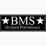BMS Sailing Wear Logo