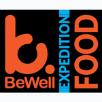 BeWell Expedition Food Logo