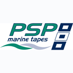PSP Marine Tapes Logo
