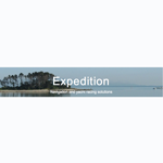 Expedition Marine Logo