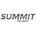 Summit to Eat logo