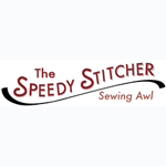 The Speedy Stitcher Logo