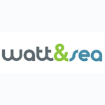 Watt & Sea Logo