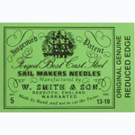 William Smith & Son Logo