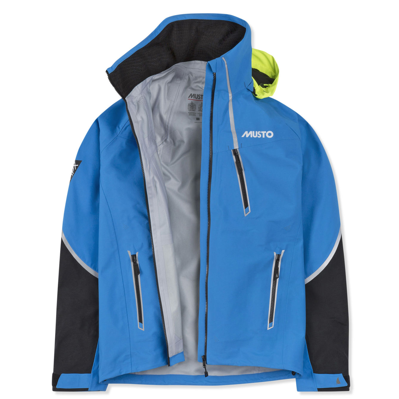 047537754 men´s sailing jackets / unisex : Musto MPX Pro Race Jacket