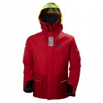 Helly Hansen Skagen 2 Jacket alert red