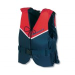 Marinepool Champion Classic Vest navy/red