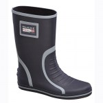 Marinepool Hiddensee Rubber Boots Navy