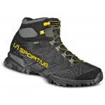 La Sportiva Core GTX Men black-yellow