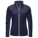 Marinepool Hanni Fleecejacke women navy