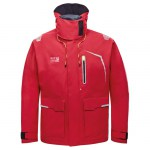 Marinepool Hobart 4 jacket red