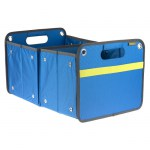 Meori Faltbox Outdoor blau