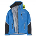 Musto MPX Pro Race Jacket brilliant blue