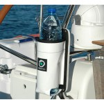 outils oceans water bottle holder on boat 150x150