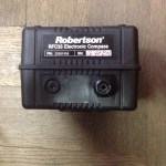Robertson RFC35 Electronic Compass