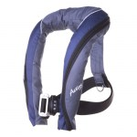 seago Active 190 with harness navy side view NAVY1 150x150