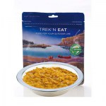 Trek´n Eat Huhn mit Curryreis
