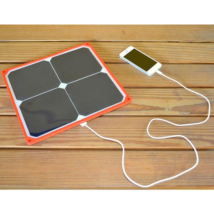 stromversorgung laden solbian energy flyer solar usb. Black Bedroom Furniture Sets. Home Design Ideas